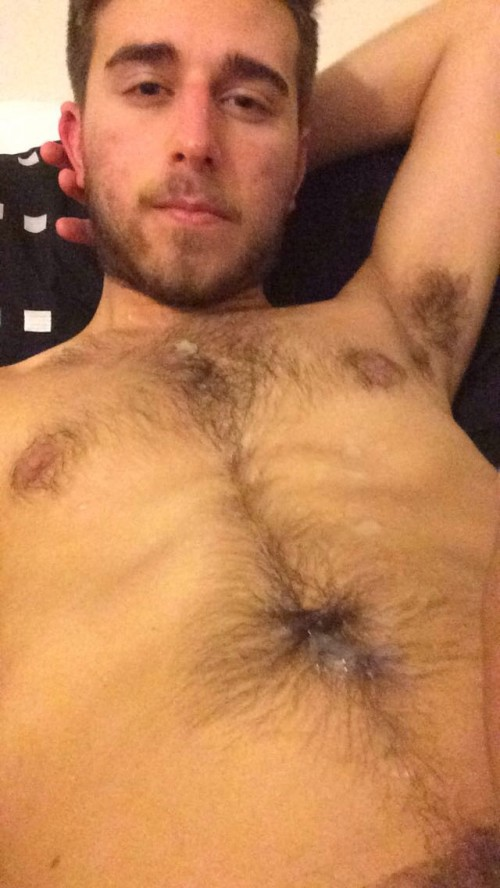 Naked Guy Selfies 6