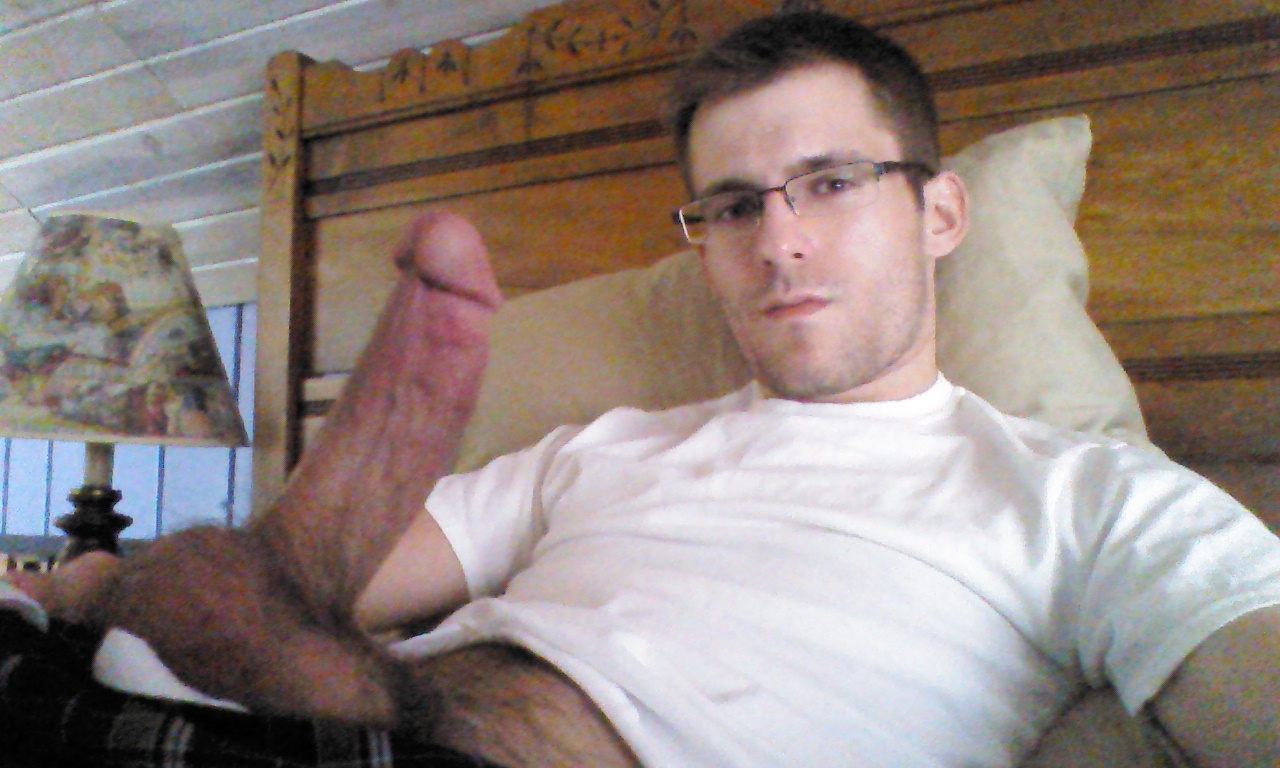Naked nerd boy sex