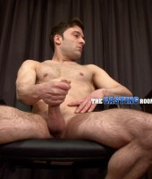 The Casting Room - Straight Guy Mike Auditions for Porn
